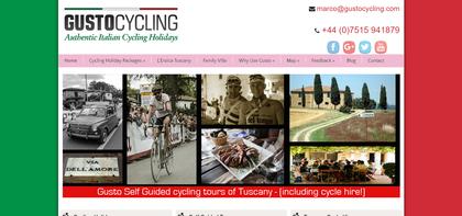 Gusto Cycling