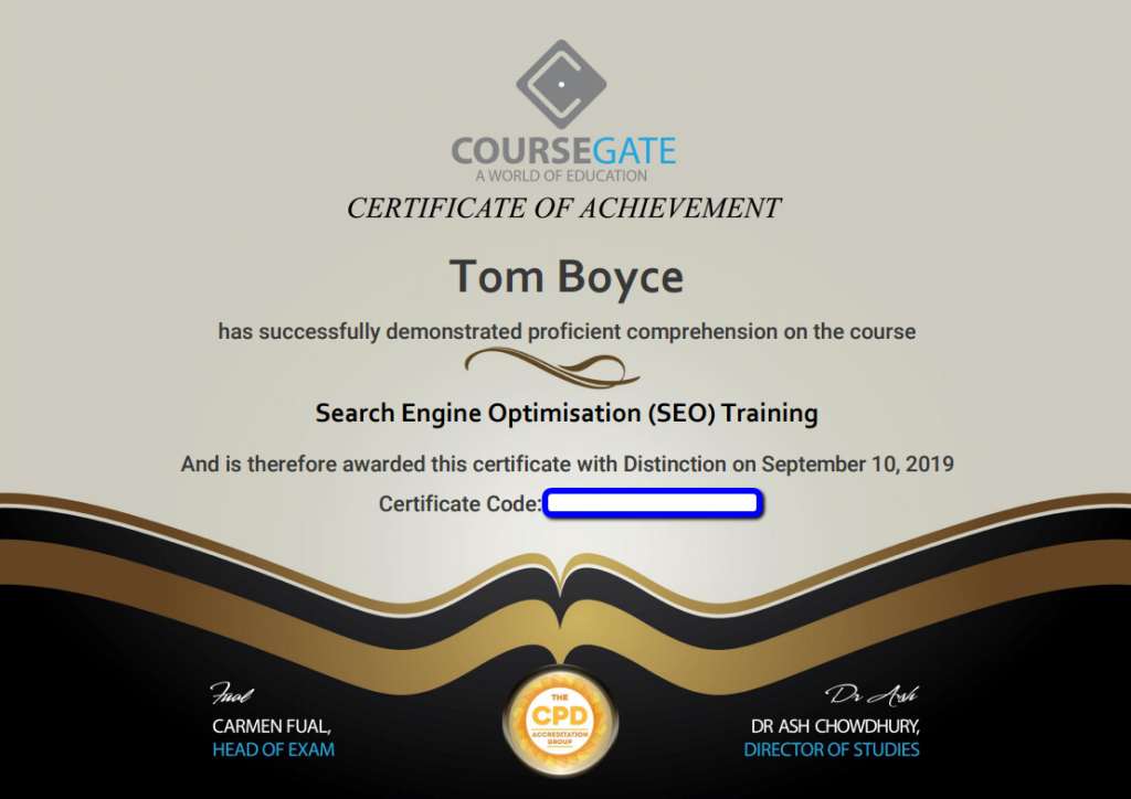 CPD_Accredited_SEO_Course
