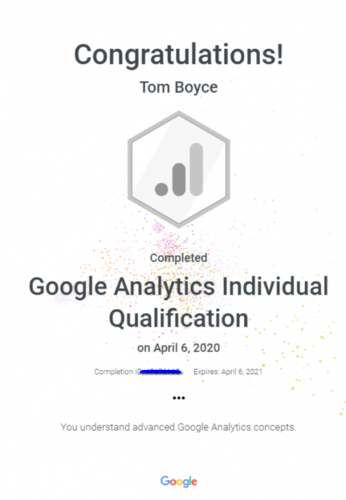 GA_Certified