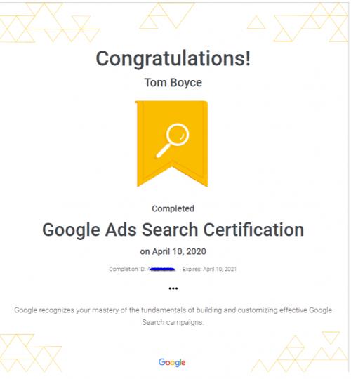 Google_Ads_Certified